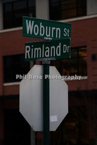 Rimland Drive