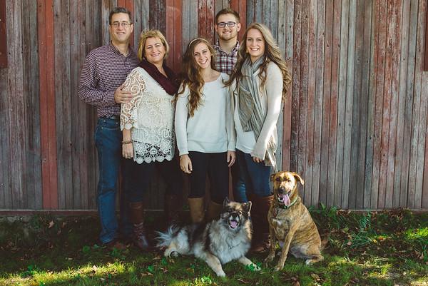 Lorenz Family