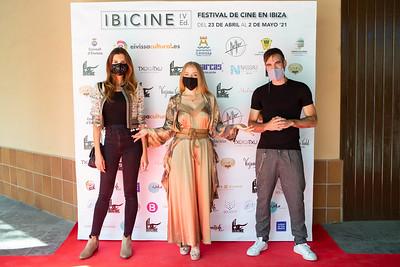 CLAUSURA IBICINE