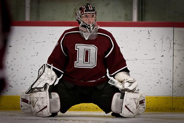 Dexter vs. New Hampton Feb 24, 2010