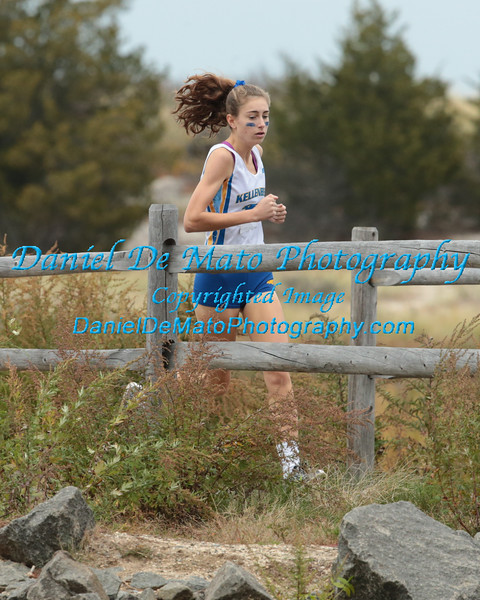 2015 CHSAA Cross Country League Championship at Sunken Meadow