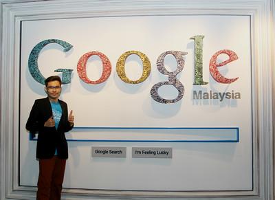 Google Malaysia Office