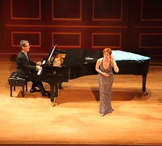 2011 Concert Honoring Neva Fickling