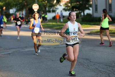 5K Finish & 10K Loop 1 Gallery 2 - 2013 Howell Melon Run