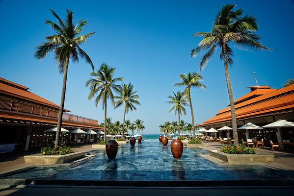 Vietnam - Da Nang & Hoi-An