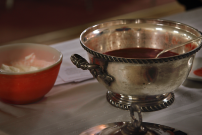 Cool Soups (2015)