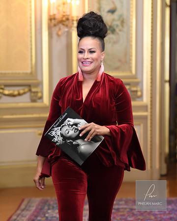 Power of Fashion 2019