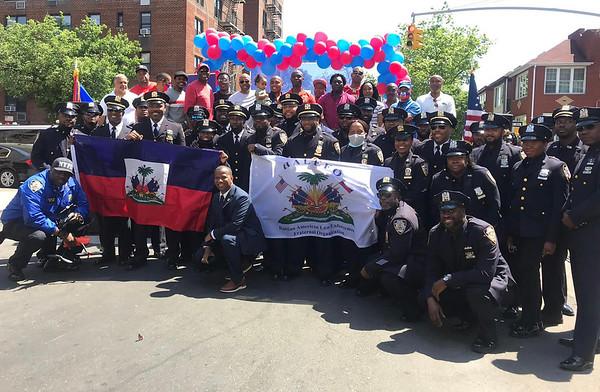 HAITIAN FLAG DAY 5.18.2021
