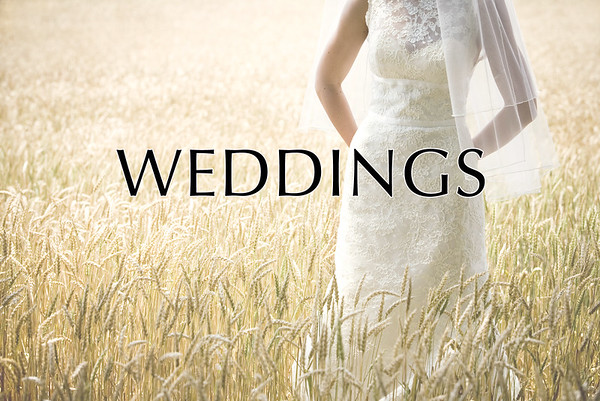 All Weddings