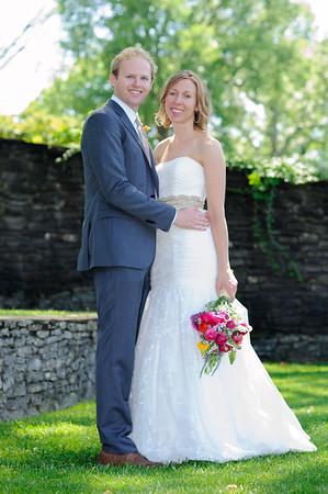 Chris and Diana Wedding