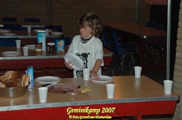 2007 Geminikamp Dag 2