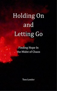 "Purchase ""Holding On"" Book"