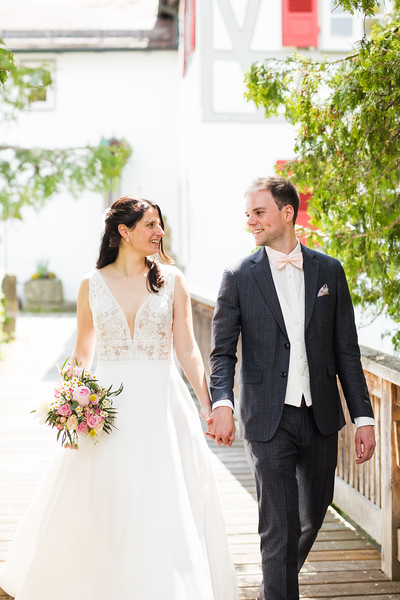 Wedding Yvonne & Matthias 1