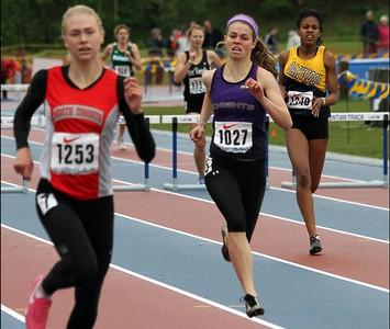 OFSAA Track Sudbury'11