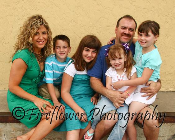 Ahr Family
