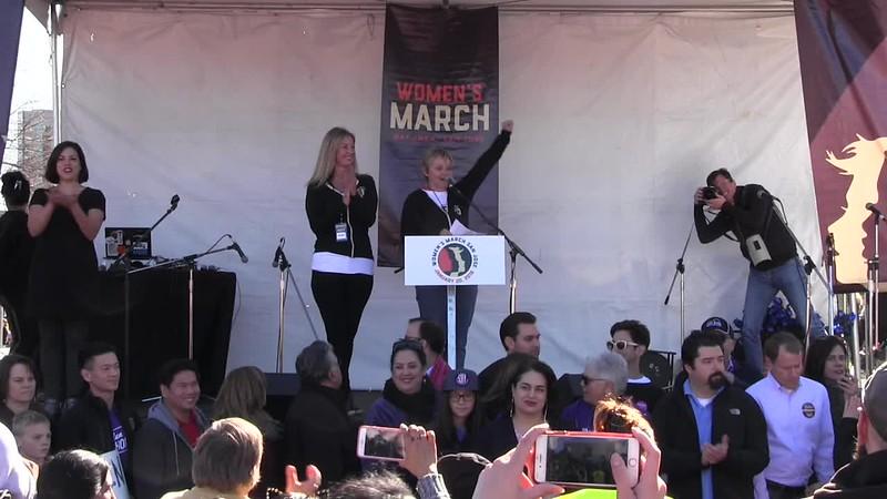 Rally:  Downtown College Prep,  Salamanca, Yen, Gomez (camera 1, part 4)