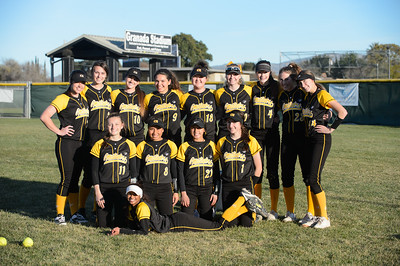 180305 GHS VARSITY SOFTBALL (LIBERTY)
