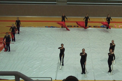 Winterguard - 26 Feb 2005