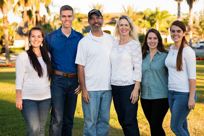 Mire nuclear family.jpg