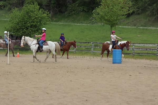 2021 Home School Horsemanship Camp