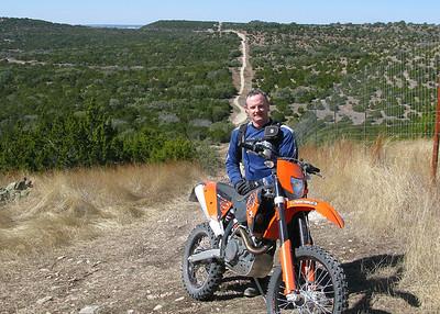 Moto Rides - 2011