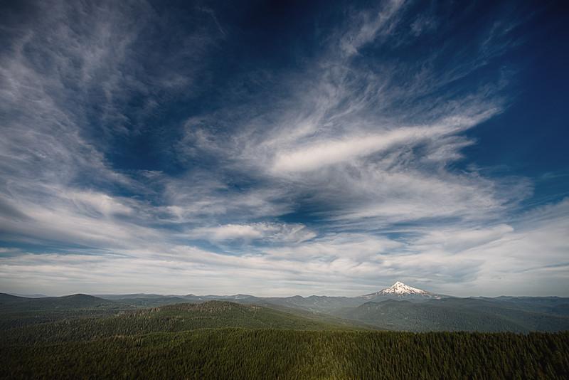 Larch Mountain 6/09/15