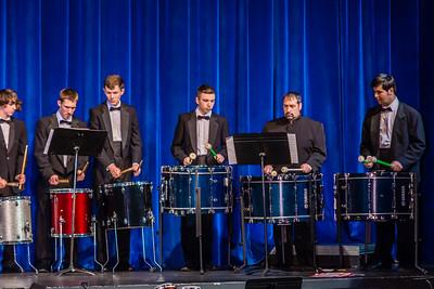 5-20-2016 Hempfield Band Spring Concert