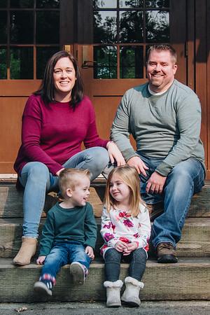 2018 Allen Family