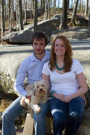 Ashley & Mark: Engagment