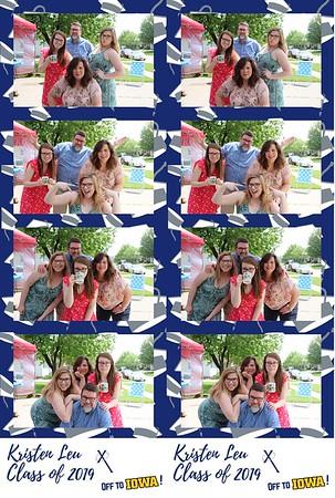 2019/05/18 - Kristen Leu's Grad Party