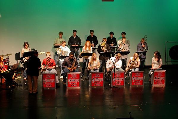 Pop Concert 2011