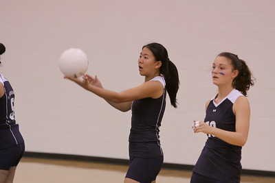 Volleyball 1 SEPTEMBER