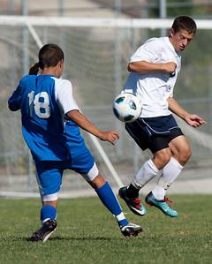 09/15/2010 Win Vista Varsity Soccer