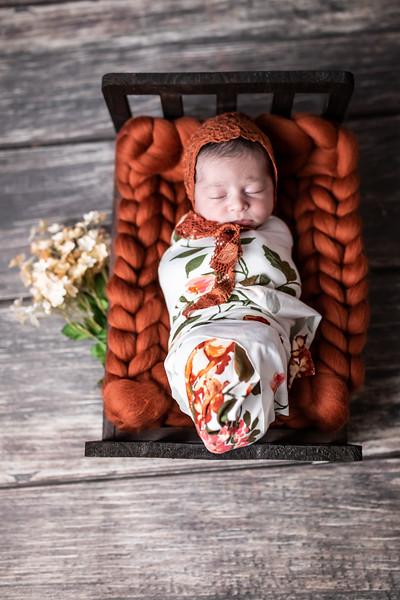 Newborn Shahar