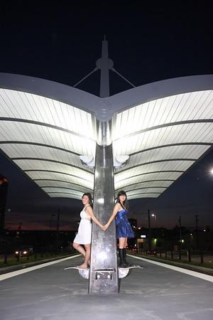 Michelle & Jen's Senior 2010 Pics - 5/24/10