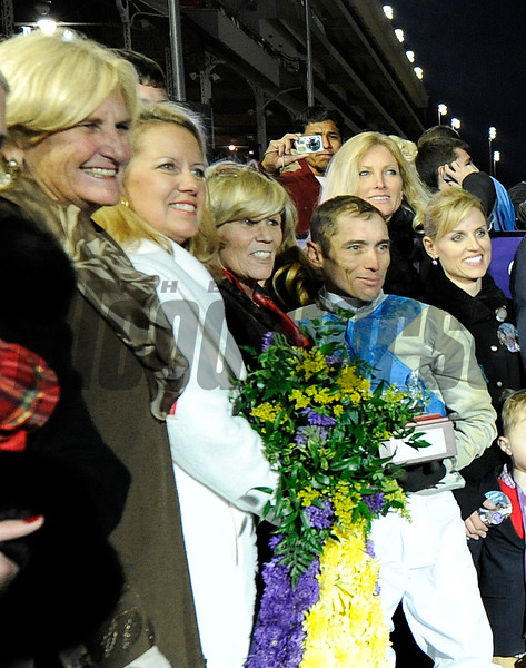 2010 Breeders' Cup