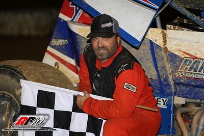 Trailways Speedway - 8/31/19 - Timothy Basehore