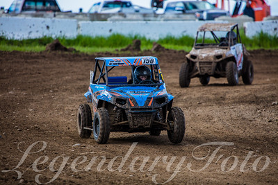 NorCal Rock Racing UTV - 2018, May