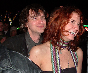 The Fixx - New Year's Eve 2004