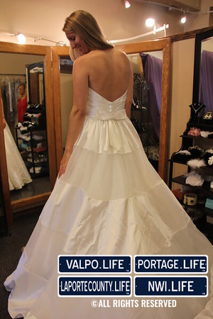 Catherine's Bridal Different Dresses for Different Shapes