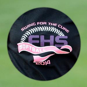 2014 FHS Softball