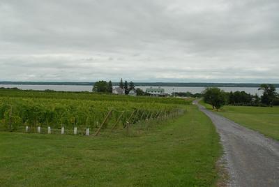 Finger Lakes 2006