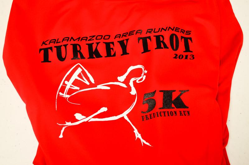 2013 Turkey Trot
