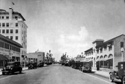 Florida State Archives - Miami Beach