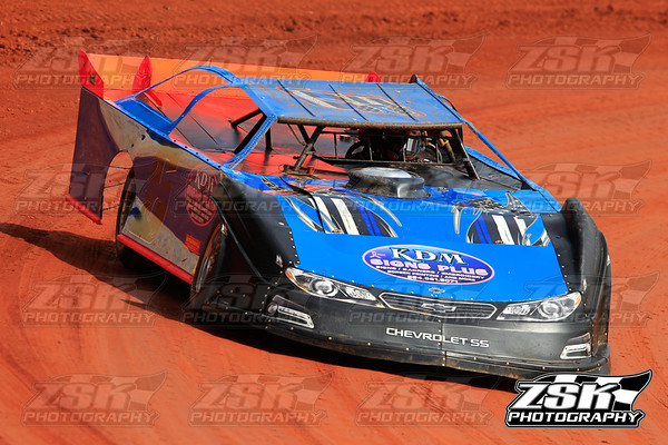 All Late Models Saturday