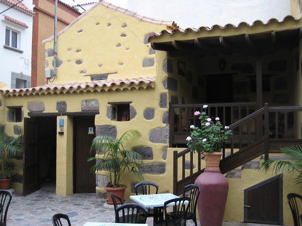 San Bartolome, Gran Canaria, Spain