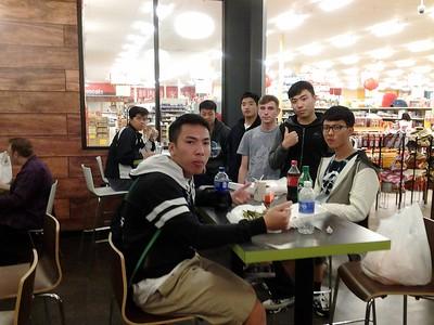 Asian Market Trip