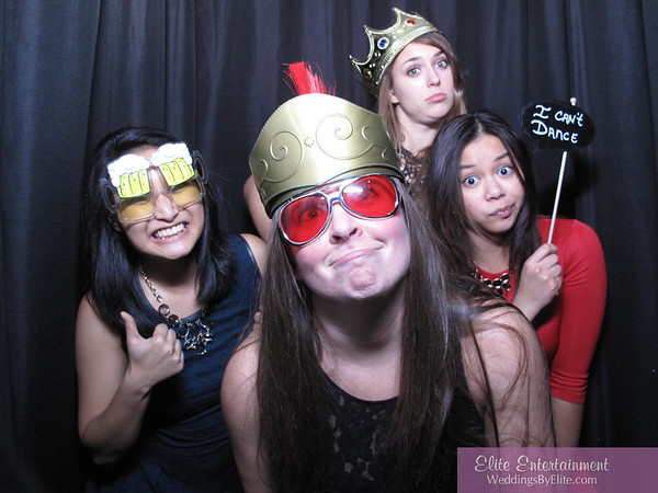 SNAOU Photobooth Fun