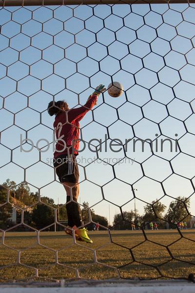 GCC Women's Soccer 9-3-13