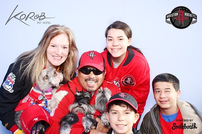 korab pet hotel 7th annual dog walk at hermann park